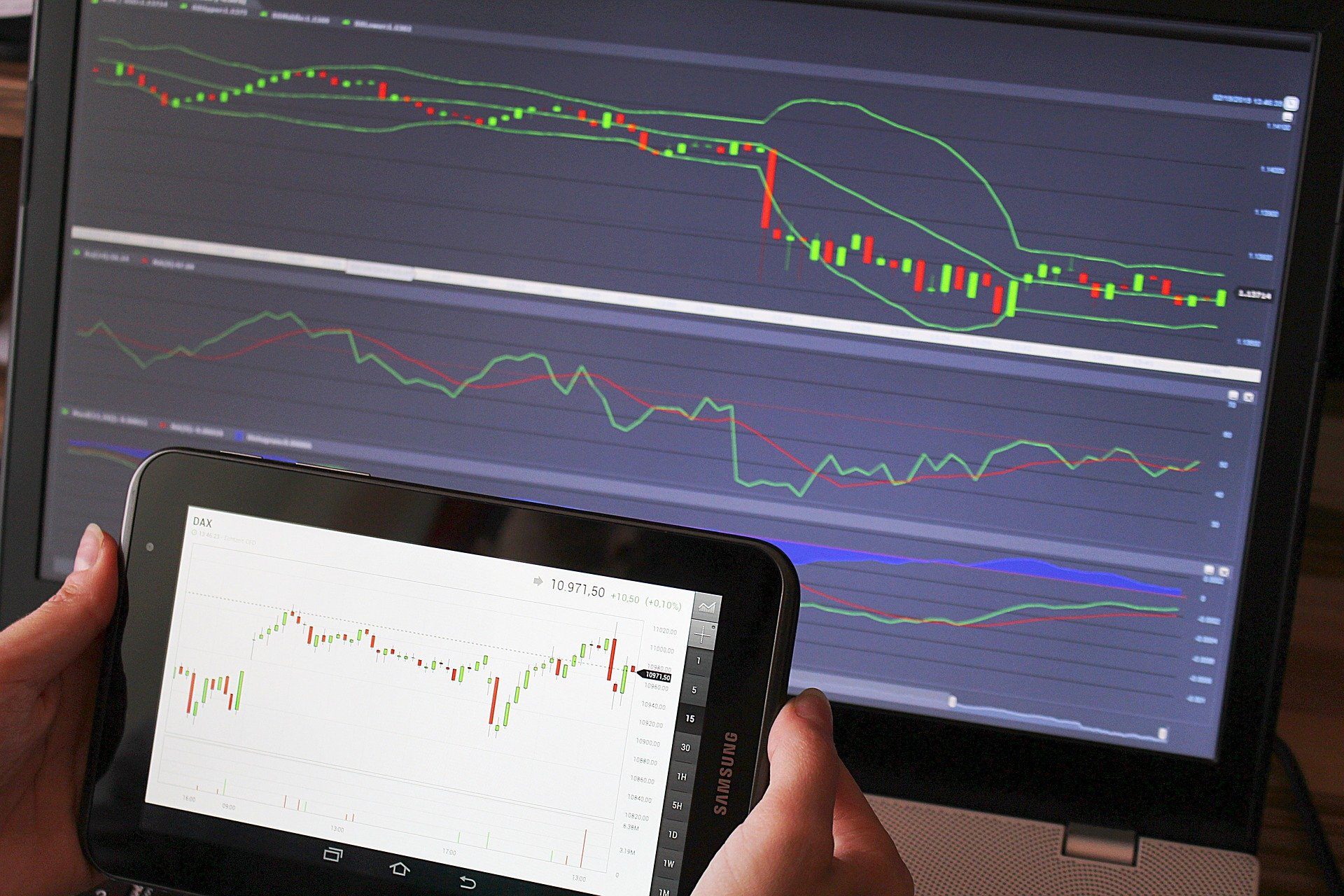 Catch Your Superior Binary Options Signals
